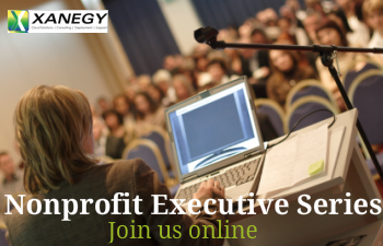 Nonprofit Executive Series